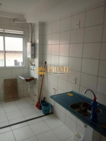 Apartamento para alugar com 2 dormitórios cod:AP001884 - Foto 3