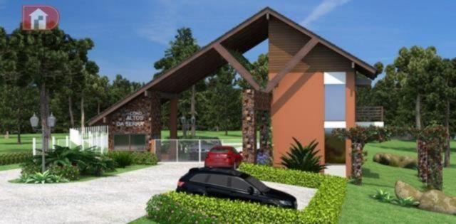Terreno à venda com 0 dormitórios em Serraria, Bom jardim da serra cod:20722 - Foto 2
