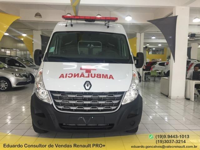 Master L2H2 Pack Conforto UTI Ambulância 19/20 Niks - Foto 2
