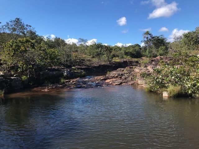 Chácara ha 14 Km de Alto Paraíso de Goiás - Chapada dos Veadeiros - Foto 3