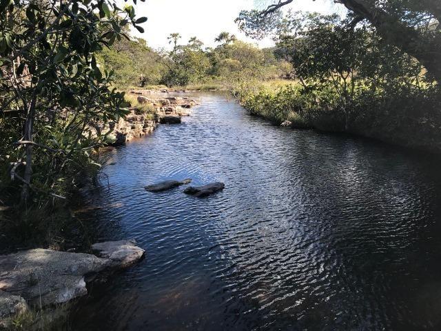 Chácara ha 14 Km de Alto Paraíso de Goiás - Chapada dos Veadeiros
