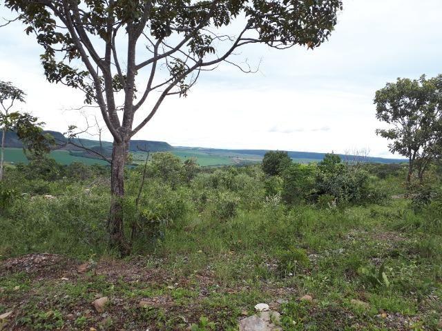Chácara ha 14 Km de Alto Paraíso de Goiás - Chapada dos Veadeiros - Foto 7