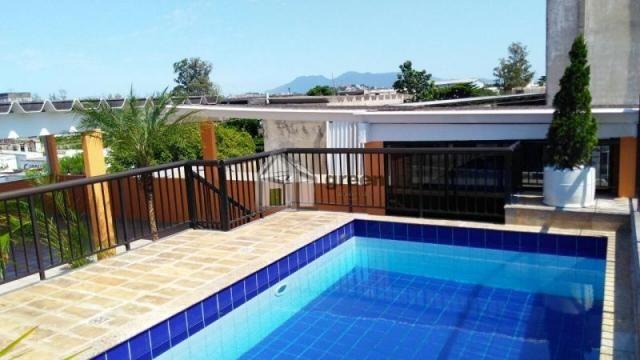 Casa para alugar com 5 dormitórios em Jardim américa, Rio de janeiro cod:SC70135