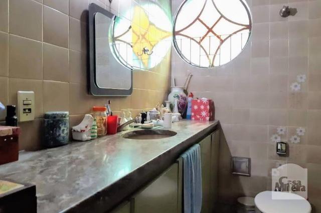 Casa à venda com 4 dormitórios em Padre eustáquio, Belo horizonte cod:247474 - Foto 6