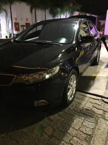 Kia Cerato 2011 Gnv G5 Pneus novos