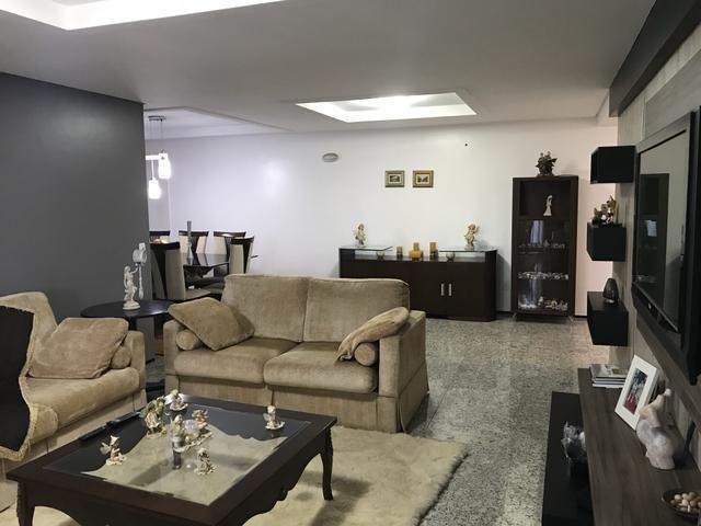 Apartamento 211,5 m2 um por andar projetado - Permuto - Foto 4