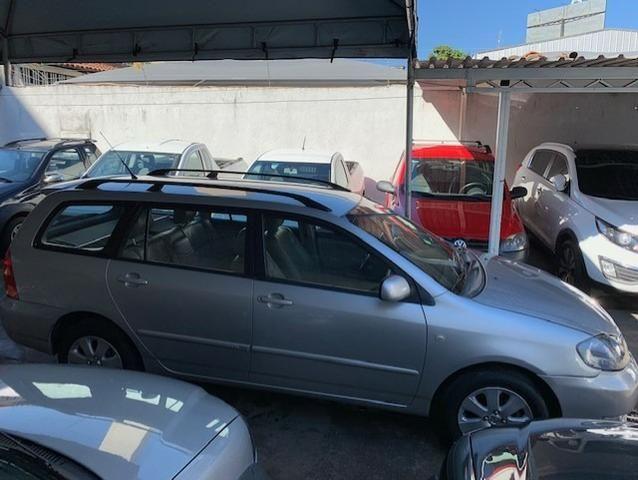 Toyota Corolla Fielder XEI 2007\08 - Foto 5