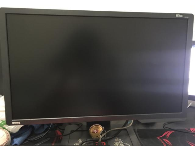 Monitor Benq XL2411 144hz