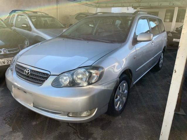 Toyota Corolla Fielder XEI 2007\08 - Foto 2