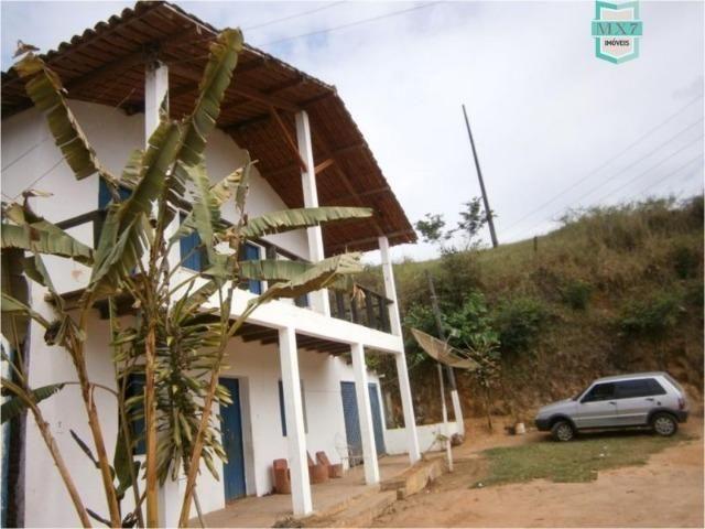 Fazenda na cidade de Ibirataia a 340 Km de Salvador e 320 Km de Camaçari - Foto 2