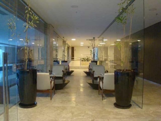 Sala Comercial Salvador Shopping Business 217m² Oportunidade 8 vagas AV. Tancredo Neves - Foto 7