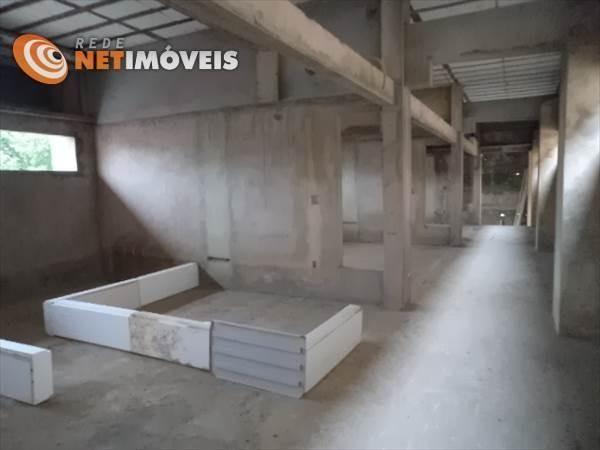Prédio Comercial com Área Total de 3.000 m² para Aluguel em Simões Filho/BA ( 532880 ) - Foto 12