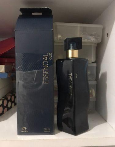 Perfume Essencial Oud - Foto 2