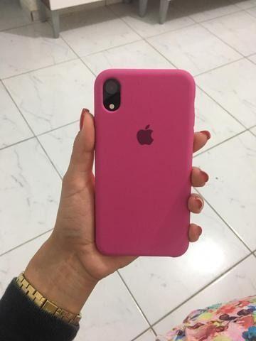 IPhone XR 64gb preto garantia Apple - Foto 4