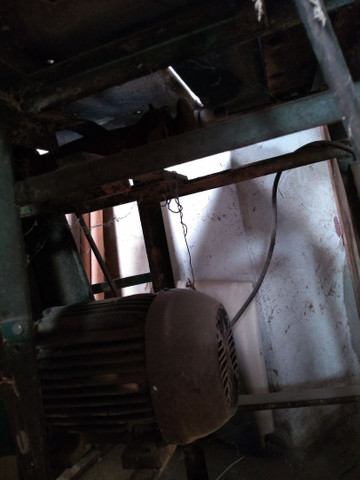 Mini esquadrejadeira   - Foto 2