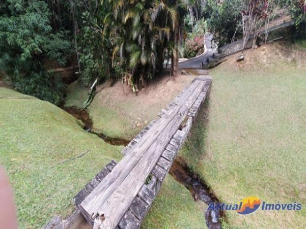 Excelente propriedade ! Sítio rico em água, 12,00 alqueires mineiros à venda em Ponte Nova - Foto 8