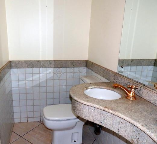 Apartamento para alugar com 5 dormitórios em Vila seixas, Ribeirao preto cod:L2198 - Foto 3