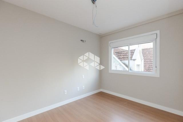 Apartamento à venda com 2 dormitórios em Petrópolis, Porto alegre cod:9929742 - Foto 3
