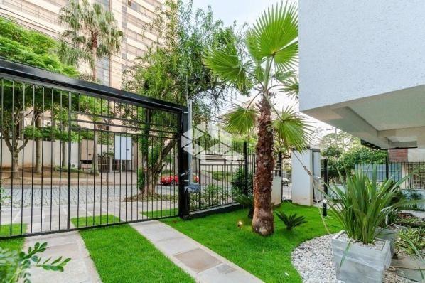 Apartamento à venda com 2 dormitórios em Petrópolis, Porto alegre cod:9929743 - Foto 2