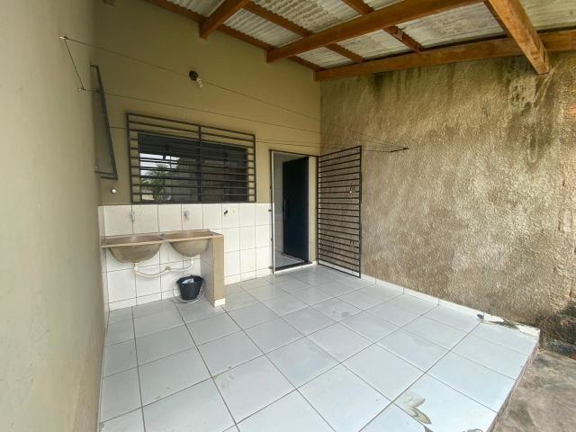 Casa no Xavier Maia - Foto 12