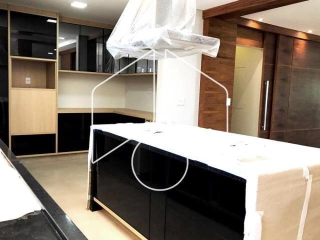 Casa de condomínio para alugar com 4 dormitórios cod:L5713 - Foto 7