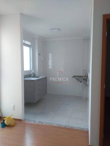 Apartamento com 2 dormitórios para alugar, 44 m² por R$ 780,00/mês - Absoluto - Londrina/P - Foto 8
