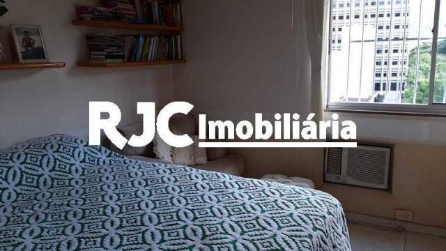 Apartamento à venda com 1 dormitórios em Andaraí, Rio de janeiro cod:MBAP10930 - Foto 10