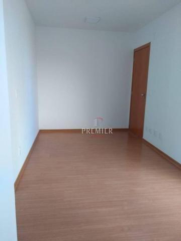 Apartamento com 2 dormitórios para alugar, 44 m² por R$ 780,00/mês - Absoluto - Londrina/P - Foto 2