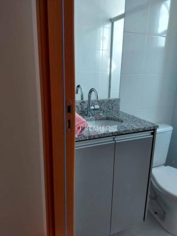 Apartamento com 2 dormitórios para alugar, 44 m² por R$ 780,00/mês - Absoluto - Londrina/P - Foto 6