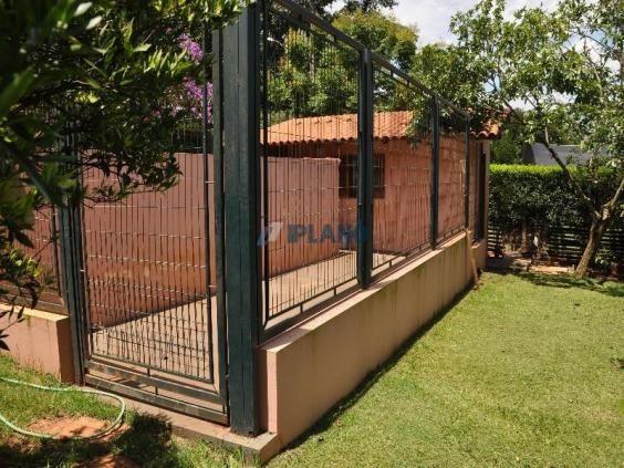 Chácara à venda com 5 dormitórios em Vila pinhal broa, Itirapina cod:4319 - Foto 20
