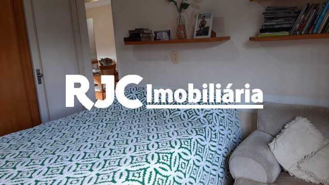 Apartamento à venda com 1 dormitórios em Andaraí, Rio de janeiro cod:MBAP10930 - Foto 11