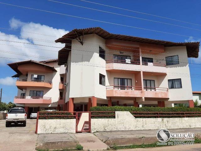 Apartamento com 3 dormitórios à venda, 99 m² por R$ 220.000,00 - Destacado - Salinópolis/P - Foto 2