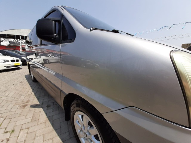 Hyundai h1 strarex - 2004 * financia 100%* besta, van, utilitario, saveiro, master - Foto 5
