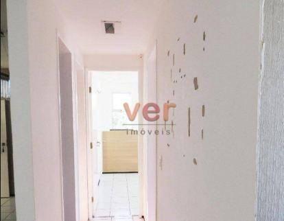 Apartamento à venda, 56 m² por R$ 259.000,00 - Alagadiço Novo - Fortaleza/CE - Foto 7