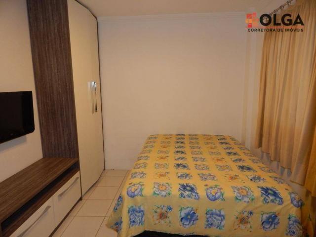Casa em condomínio com 5 dormitórios à venda, 190 m² por R$ 480.000 - Santana - Gravatá/PE - Foto 18