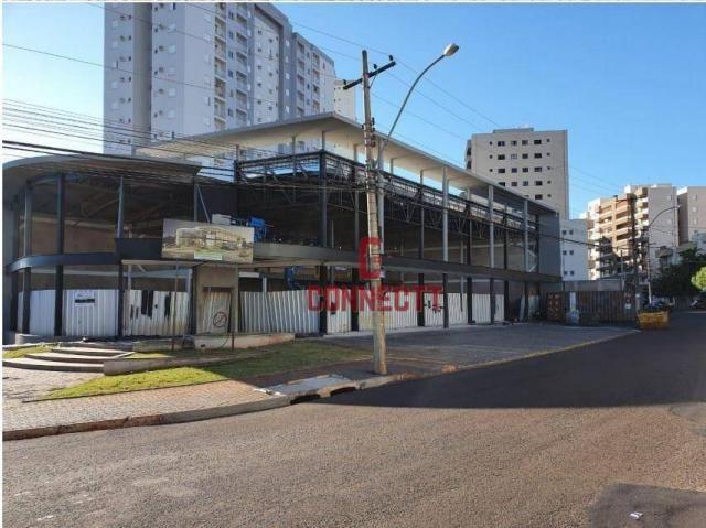 Salão para alugar, 1135 m² por R$ 60.000,00/mês - Nova Aliança - Ribeirão Preto/SP - Foto 2