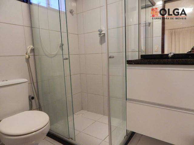 Casa em condomínio com 5 dormitórios à venda, 190 m² por R$ 480.000 - Santana - Gravatá/PE - Foto 15