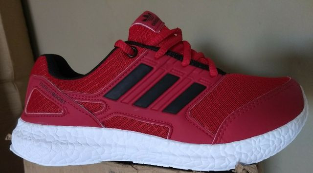 Adidas Unissex 38/39