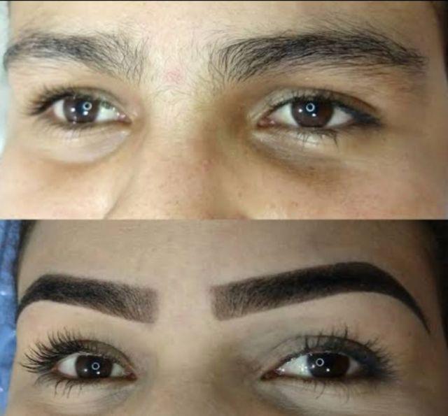 Designer de sobrancelhas  - Foto 4