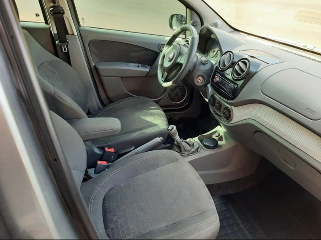 Fiat Palio 1.4 attractive  - Foto 4