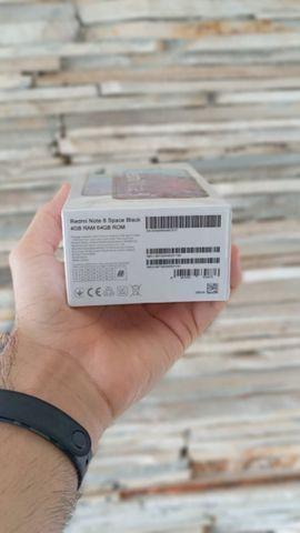 Xiaomi Redmi Note 8 64 gb - Foto 2