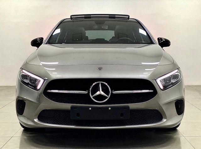 Mercedes a250 vision 2020 top c/1.600km. léo careta veículos - Foto 18
