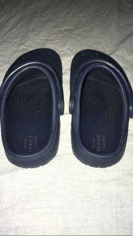 Sapatos semi novos ZAP *