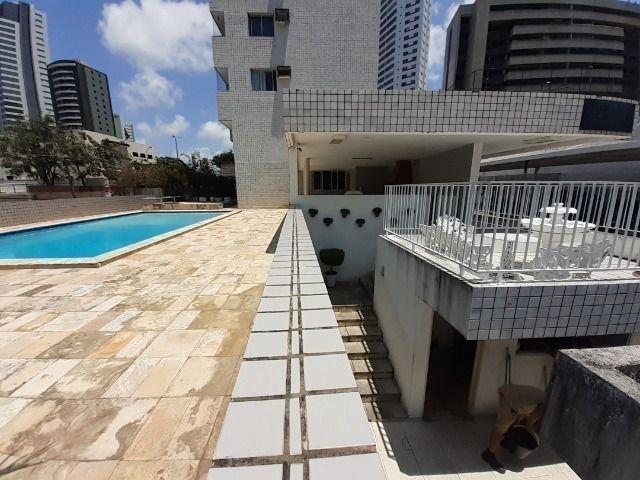 Apartamento em Miramar, 3 suítes, 176 m2 -vistas ao mar - Foto 5