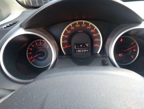 Honda Fit LX 1.4 2010 - Foto 11