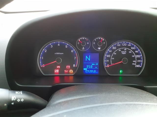 Vendo i30 2.0 automático - Foto 11