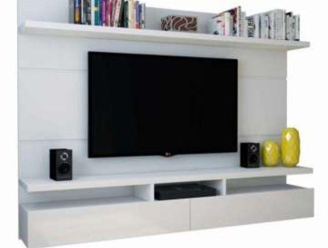 Painel para tv até 60 polegas - Foto 2