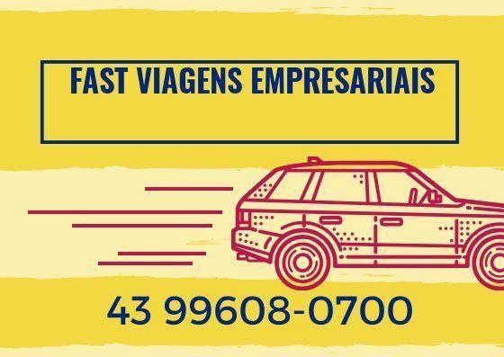 Viagens Empresariais