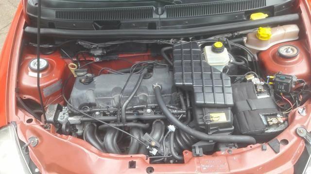 Ford Ka Zetec Rocam - Foto 3