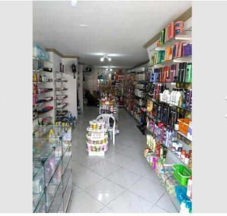 Loja de cosméticos - Foto 2